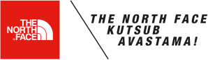 The North Face kutsub avastama!